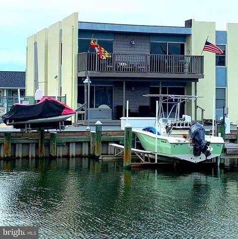 201 Windward Drive #2, OCEAN CITY, MD 21842 (#MDWO122166) :: CoastLine Realty
