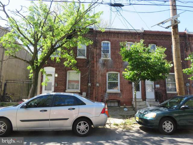 1751 S 4TH Street, CAMDEN, NJ 08104 (#NJCD418938) :: Ramus Realty Group