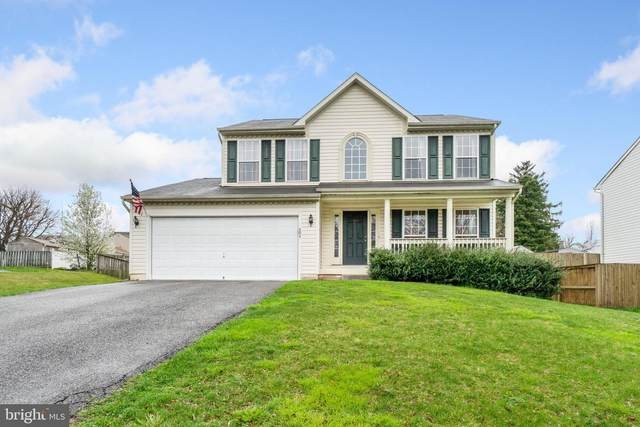 101 Stephanie Court, RISING SUN, MD 21911 (#MDCC174520) :: Jim Bass Group of Real Estate Teams, LLC