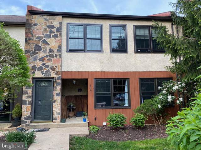 103 Wayne Court, WEST CHESTER, PA 19380 (#PACT535348) :: HergGroup Mid-Atlantic