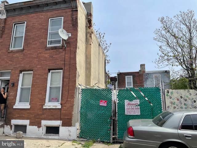 2825 N Waterloo Street, PHILADELPHIA, PA 19133 (#PAPH1013076) :: Shamrock Realty Group, Inc