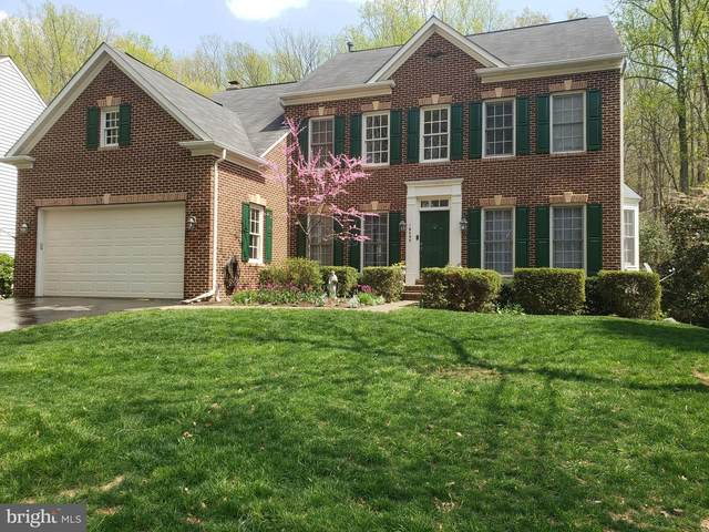 16495 Hayes Lane, WOODBRIDGE, VA 22191 (#VAPW521546) :: Eng Garcia Properties, LLC
