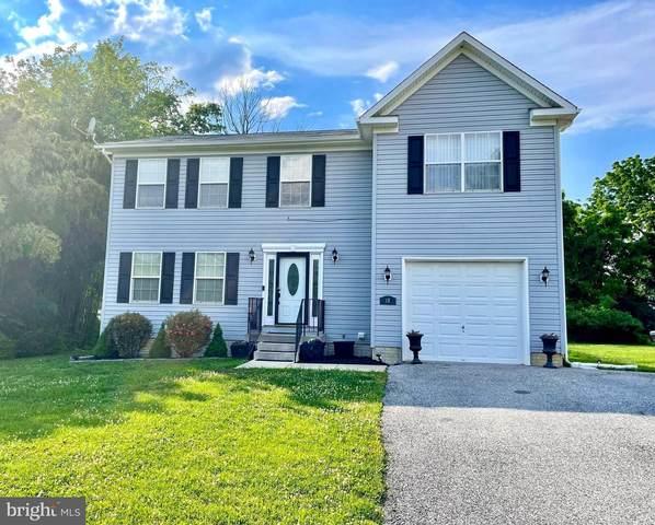10 Dreher Avenue, BALTIMORE, MD 21208 (#MDBC527746) :: Eng Garcia Properties, LLC