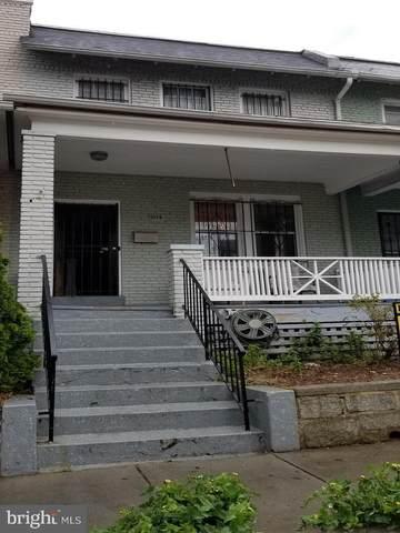 3114 Sherman Avenue NW, WASHINGTON, DC 20010 (#DCDC519898) :: Dart Homes