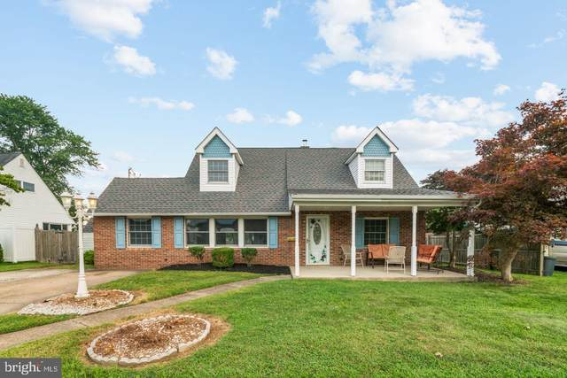 80 Queen Lily Road, LEVITTOWN, PA 19057 (#PABU526396) :: Colgan Real Estate