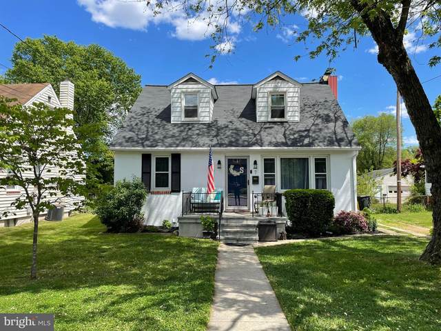 7 Mansion Road, LINTHICUM, MD 21090 (#MDAA466994) :: New Home Team of Maryland