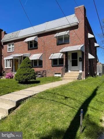 1013 Saint Joseph Street, LANCASTER, PA 17603 (#PALA181496) :: Ramus Realty Group