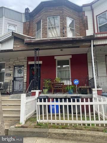 4119 N 7TH Street, PHILADELPHIA, PA 19140 (#PAPH1013088) :: Jim Bass Group of Real Estate Teams, LLC