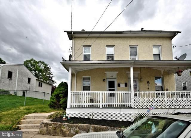 125 Pikeland Avenue, SPRING CITY, PA 19475 (#PACT535350) :: The John Kriza Team