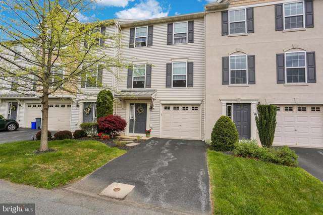 15 Chaser Court, READING, PA 19607 (#PABK376900) :: Give Back Team