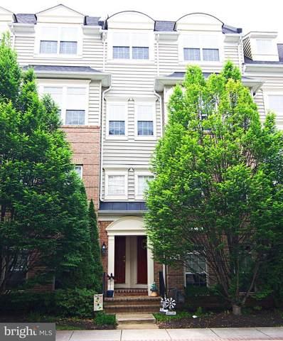 14579 Marlow Street, GAINESVILLE, VA 20155 (#VAPW521562) :: RE/MAX Cornerstone Realty