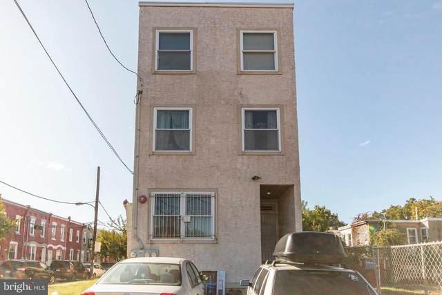 2114 N 16TH Street, PHILADELPHIA, PA 19121 (#PAPH1013098) :: Shamrock Realty Group, Inc