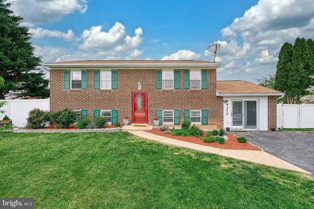 4374 Beaumont Road, DOVER, PA 17315 (#PAYK157610) :: Liz Hamberger Real Estate Team of KW Keystone Realty