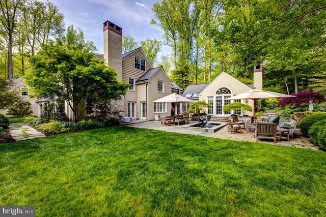 733 S Roberts Road, BRYN MAWR, PA 19010 (#PADE545160) :: The Team Sordelet Realty Group
