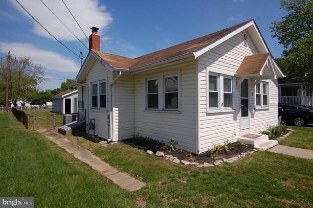 82 Highland Avenue, PENNSVILLE, NJ 08070 (MLS #NJSA141784) :: Kiliszek Real Estate Experts