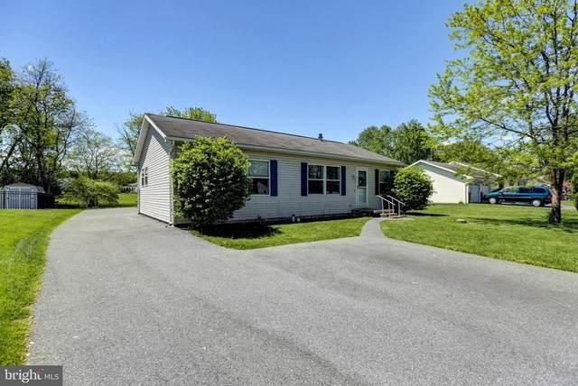 112 Lynmar Avenue, PALMYRA, PA 17078 (#PALN119108) :: The Joy Daniels Real Estate Group