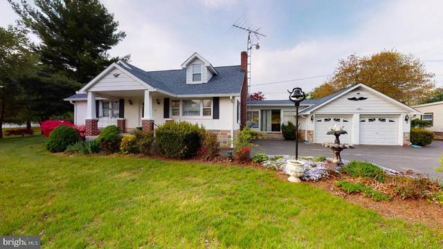 9524 Rocky Ridge Road, ROCKY RIDGE, MD 21778 (#MDFR281874) :: ExecuHome Realty