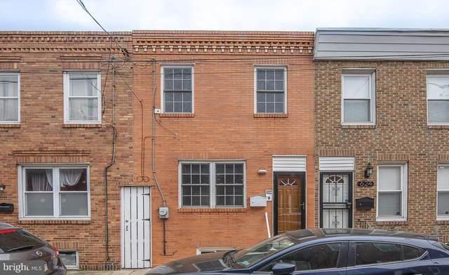 622 Gerritt Street, PHILADELPHIA, PA 19147 (#PAPH1013104) :: Jim Bass Group of Real Estate Teams, LLC