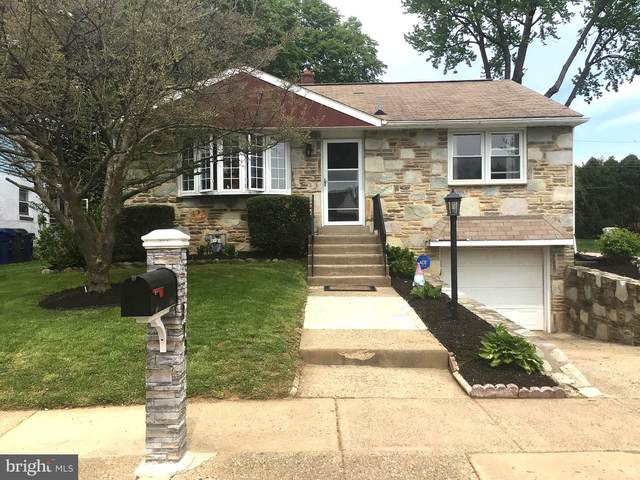 272 Perry Street, ELKINS PARK, PA 19027 (#PAMC691632) :: RE/MAX Main Line