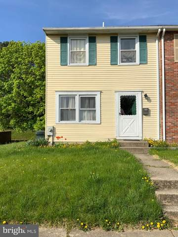 5419 Princess Drive, BALTIMORE, MD 21237 (#MDBC527756) :: Jacobs & Co. Real Estate