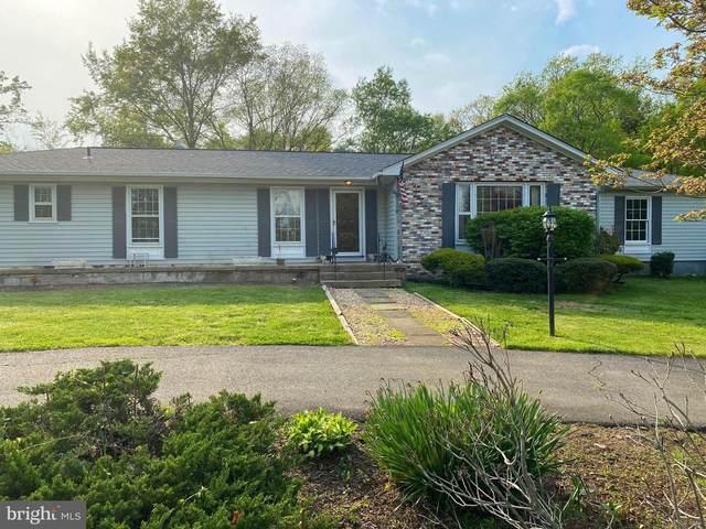 11108 & 11106 Lonesome Road, NOKESVILLE, VA 20181 (#VAPW521566) :: Jacobs & Co. Real Estate