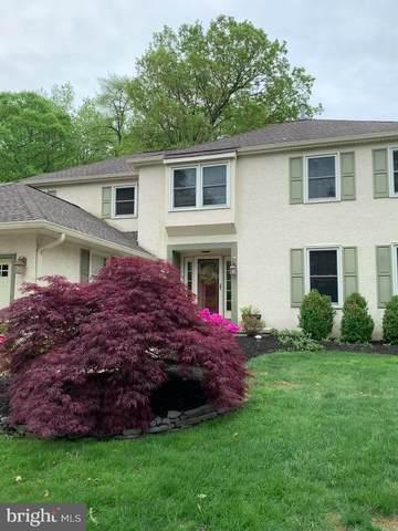 28 Wendover Drive, MOUNT LAUREL, NJ 08054 (#NJBL396828) :: Holloway Real Estate Group