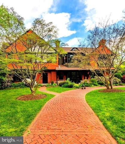 403 E Evergreen Avenue C, PHILADELPHIA, PA 19118 (#PAPH1013116) :: Jim Bass Group of Real Estate Teams, LLC