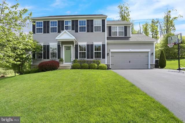 212 Merwood Drive, MORGANTOWN, PA 19543 (#PACT535362) :: Certificate Homes