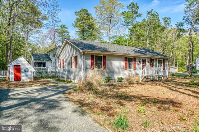 52 High Sheriff Trail, OCEAN PINES, MD 21811 (#MDWO122174) :: Shamrock Realty Group, Inc