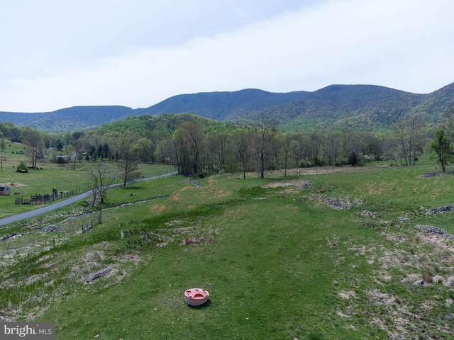 TBD Gooney Manor Loop, BENTONVILLE, VA 22610 (#VAWR143516) :: The Redux Group