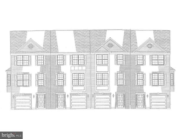 Lot 486 Dove Lane, CULPEPER, VA 22701 (#VACU144384) :: Dart Homes