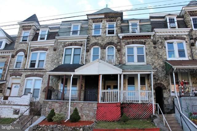 636 N 6TH Street, READING, PA 19601 (#PABK376912) :: Jim Bass Group of Real Estate Teams, LLC