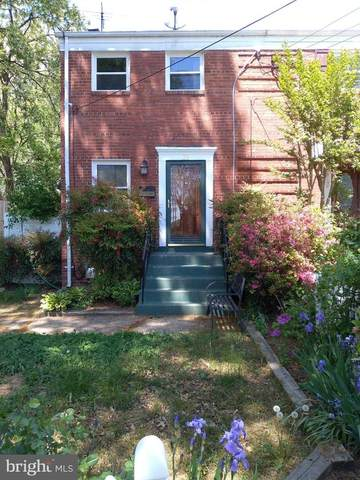 23 Underwood Place, ALEXANDRIA, VA 22304 (#VAAX259256) :: Corner House Realty