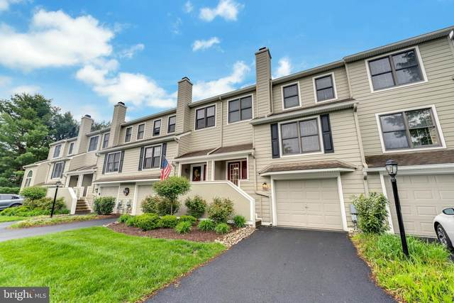 702 Radcliffe Court, NEWTOWN SQUARE, PA 19073 (#PACT535364) :: LoCoMusings