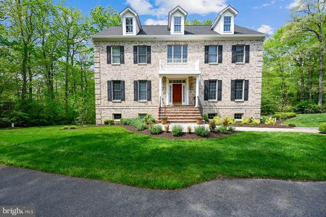 1220 Mansion Woods Road, ANNAPOLIS, MD 21401 (#MDAA467006) :: Murray & Co. Real Estate
