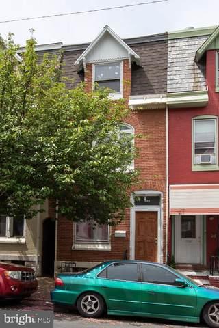 924 N 11TH Street, READING, PA 19604 (#PABK376918) :: Jim Bass Group of Real Estate Teams, LLC
