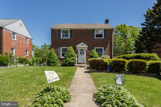 809 Terwood Road, DREXEL HILL, PA 19026 (#PADE545170) :: RE/MAX Advantage Realty