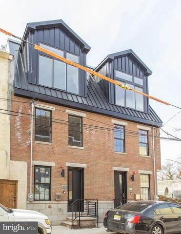 1436 N Philip Street, PHILADELPHIA, PA 19122 (MLS #PAPH1013140) :: Kiliszek Real Estate Experts