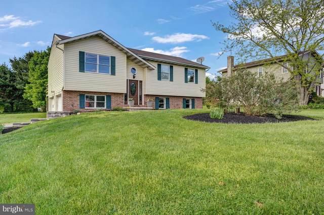 1778 White Oak Road, STRASBURG, PA 17579 (#PALA181500) :: The Joy Daniels Real Estate Group