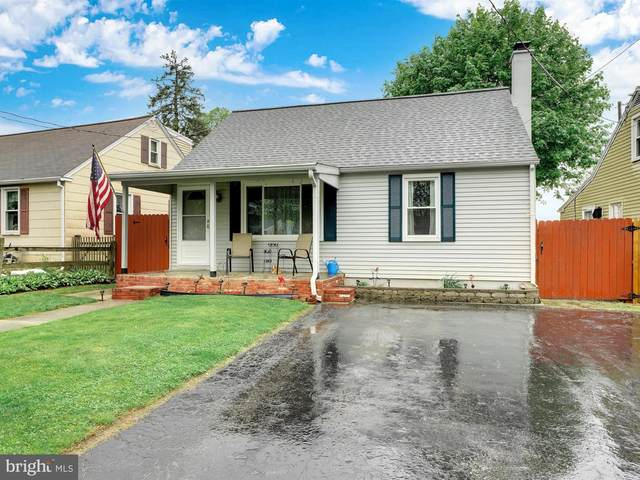 1356 Orchard Street, LANCASTER, PA 17601 (#PALA181502) :: Iron Valley Real Estate