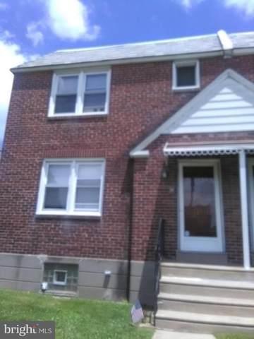 601 Glenview Street, PHILADELPHIA, PA 19111 (#PAPH1013144) :: REMAX Horizons