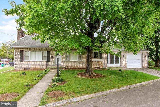 191 S Reynolds Avenue, GETTYSBURG, PA 17325 (#PAAD115960) :: Iron Valley Real Estate