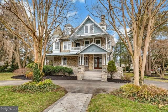 241 Kings Hwy W, HADDONFIELD, NJ 08033 (#NJCD418952) :: Holloway Real Estate Group