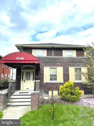 2146 N 2ND Street, HARRISBURG, PA 17110 (#PADA132888) :: LoCoMusings