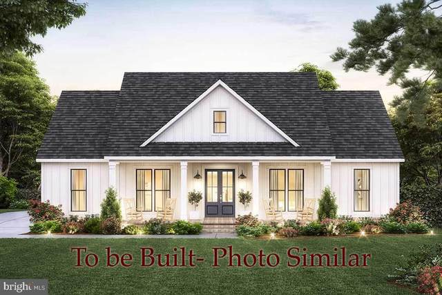 5996 Fairfield Road, FAIRFIELD, PA 17320 (#PAAD115962) :: The Joy Daniels Real Estate Group