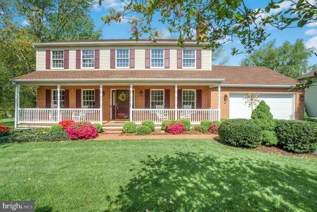2710 Saint Andrews Way, YORK, PA 17404 (#PAYK157620) :: Liz Hamberger Real Estate Team of KW Keystone Realty