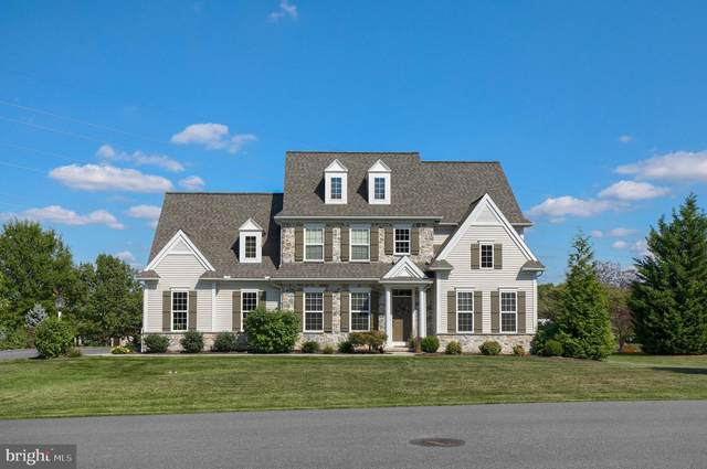 304 Country Meadows Drive, LANCASTER, PA 17602 (#PALA181504) :: The Joy Daniels Real Estate Group