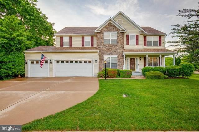 2103 Hays Street, FREDERICKSBURG, VA 22401 (#VAFB119028) :: The Riffle Group of Keller Williams Select Realtors