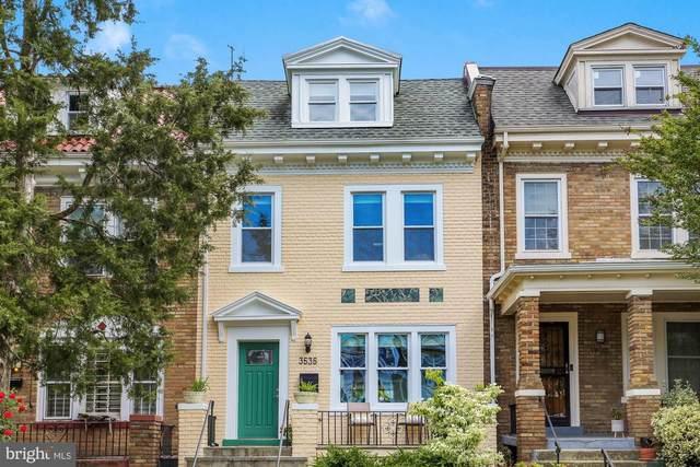 3535 Hertford Place NW, WASHINGTON, DC 20010 (#DCDC519930) :: Corner House Realty