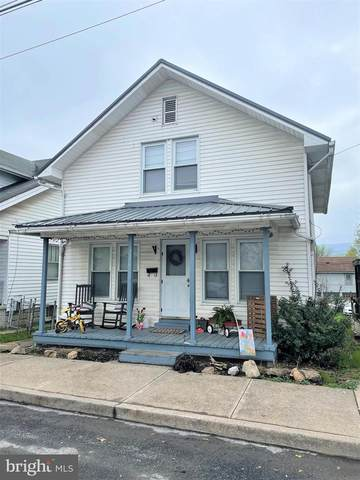 286 W Fifth St, LEWISTOWN, PA 17044 (#PAMF100596) :: ExecuHome Realty